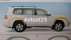 Расширитель крыла. Toyota Land Cruiser, VDJ200, UZJ200W, UZJ200