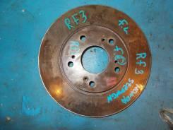 Диск тормозной. Honda Stepwgn, RF4, RF3