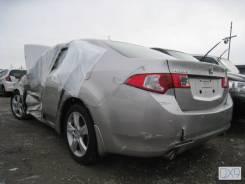 Honda Accord. CU, K24Z