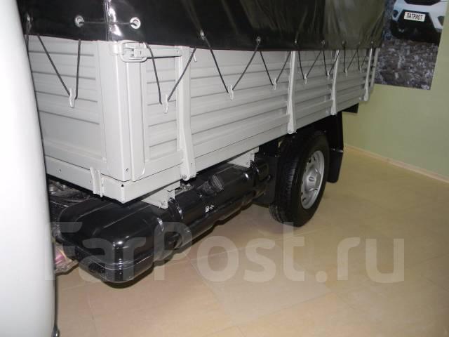 УАЗ 3303. Уаз бортовой, 2 693 куб. см., 1 225 кг.
