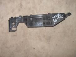 Крепление бампера. Suzuki Swift