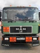 MAN F2000. Продам МАН, 10 000 куб. см., 10 000 кг.
