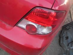 Стоп-сигнал. Subaru Impreza, GGA
