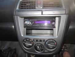 Блок управления климат-контролем. Subaru Impreza, GGA
