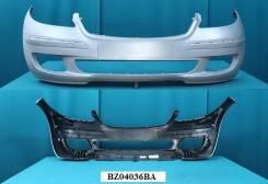 Бампер. Mercedes-Benz A-Class, W169