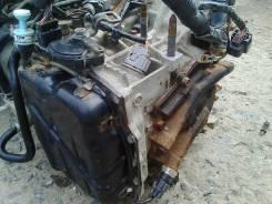 Вариатор. Mitsubishi Colt Plus, Z23W Двигатель 4A91