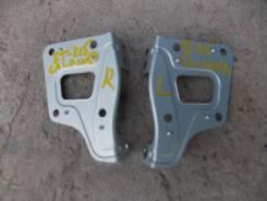 Крепление автомагнитолы. Toyota Caldina, ST215G