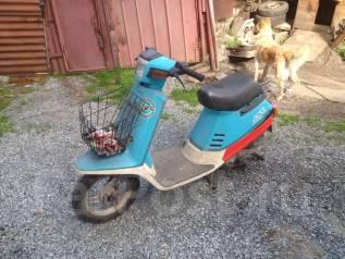 Yamaha Jog Poche. исправен, без птс, без пробега
