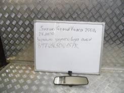 Зеркало заднего вида боковое. Suzuki Grand Vitara Suzuki Vitara