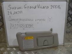 Козырек солнцезащитный. Suzuki Vitara Suzuki Grand Vitara, JT Двигатели: M16A, J20A, N32A, J24B