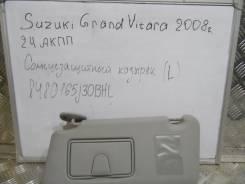 Козырек солнцезащитный. Suzuki Vitara Suzuki Grand Vitara, JT Двигатели: J24B, J20A, N32A, M16A