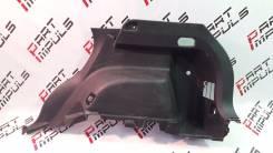 Обшивка багажника. Mazda CX-5, KE2AW, KE5FW, KE5AW, KEEFW, KEEAW, KE2FW, KE Двигатели: PEVPS, PYVPS, SHVPTS