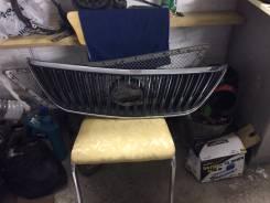 Решетка радиатора. Lexus RX330