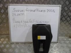 Панель рулевой колонки. Suzuki Grand Vitara Suzuki Vitara
