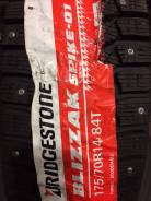 Bridgestone Blizzak Spike-01, 175/70R14