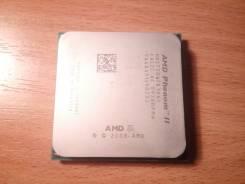 AMD Phenom II X3