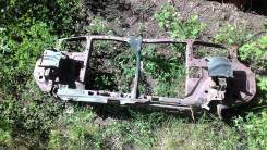 Рамка радиатора. Kia Sephia