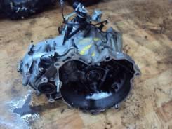 МКПП. Suzuki Alto, HA25S, HA25V Двигатель K6A