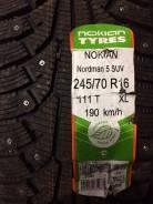 Nokian Nordman 5, 245/70R16