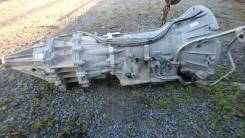 Автоматическая коробка переключения передач. Nissan Navara Nissan Pathfinder, R51 Nissan Frontier Nissan Xterra Двигатель VQ40DE