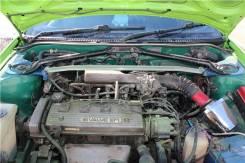 Toyota Sprinter Marino. Документы
