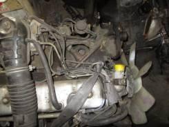 Двигатель. Toyota Land Cruiser, FJ75 Двигатель 3F