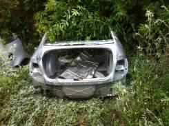 Панель стенок багажного отсека. Volkswagen Jetta