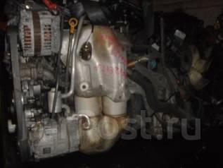 Двигатель. Nissan X-Trail, T30 Двигатель QR20DE