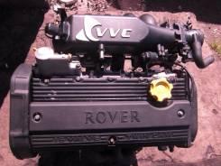 Головка блока цилиндров. Пелец Ровер Land Rover Freelander Rover: 25, 45, 200, 400, 75 Двигатели: 25, K4F