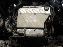 Двигатель в сборе. Mitsubishi Galant, DJ1A Двигатель 4G69