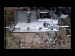 Коробка переключения передач. Камаз 4308