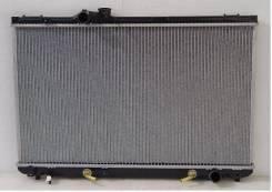 Радиатор охлаждения двигателя. Toyota Progres, JCG11, JCG10, JCG15 Toyota Crown, JZS179, JZS173 Toyota Origin, JCG17 Toyota Crown Majesta, JZS179, JZS...