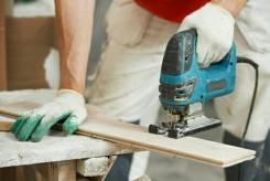 Услуги плотника на даче, в квартире и частном доме. Плотник на выезд.