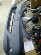 Бампер. Honda Fit Aria, GD9, GD8 Двигатель L15A