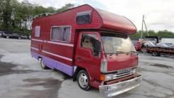 Mitsubishi Canter. Продам кемпер-дом на колесах-автодом MMC Canter, 4 300 куб. см.