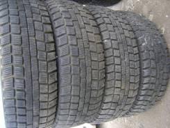 Dunlop DT-2. Зимние, без шипов, 2009 год, износ: 10%, 4 шт