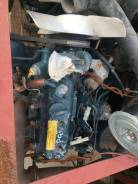 Двигатель в сборе. Kubota B7000. Под заказ