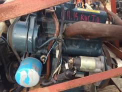 Двигатель в сборе. Yanmar FX24D Yanmar F17D. Под заказ