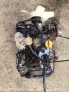 Двигатель в сборе. Yanmar FX435. Под заказ