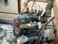 Двигатель в сборе. Yanmar FX265. Под заказ