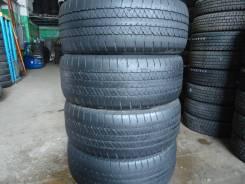 Bridgestone Dueler H/T D684. Летние, 2010 год, износ: 50%, 4 шт