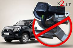 2 шт. по цене одного, клапан, датчик. Toyota Land Cruiser Toyota Land Cruiser Prado, TRJ150, GRJ151, GRJ150 Toyota FJ Cruiser, GSJ15 Двигатели: 1GRFE...