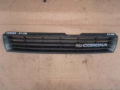 Решетка радиатора. Toyota Corona, ET176, AT140, AT151, AT141, AT160, AT171, AT150, AT170, AT190, AT177, AT220, AT211, AT175, AT210