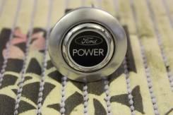 Кнопка запуска двигателя. Ford Kuga
