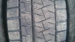 Pirelli Winter Asimmetrico. Зимние, без шипов, 2013 год, износ: 5%, 4 шт
