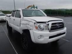 Toyota Tacoma. GRN250, 1GR