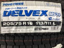 Toyo M934. Зимние, без шипов, 2016 год, без износа, 1 шт