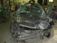 Растяжка столбов Ford Focus 2