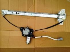Стеклоподъемный механизм. Nissan Titan Nissan Armada Infiniti QX56