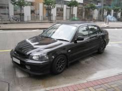 Honda Civic Ferio. EK3 1999г